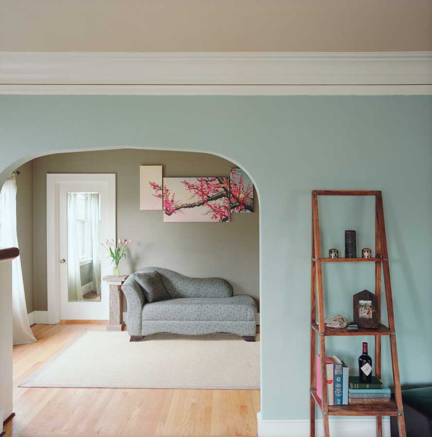 Paint Colors For Living Rooms With White Trim Painting Pointers Boulder County Home Garden Magazine