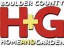 Boulder County Home and Garden Magazine